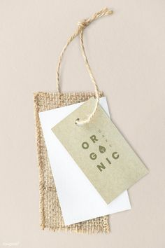 Discover recipes, home ideas, style inspiration and other ideas to try. Eco Brand, Organic Brand, Label Design, Branding Design, Identity Branding, Corporate Design, Visual Identity, Hangtag Design, Cafe Branding