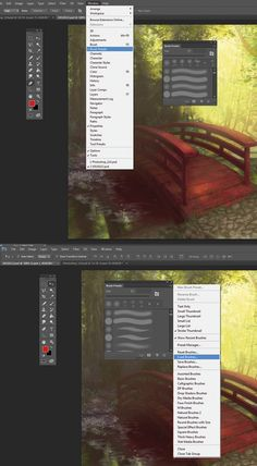 Mastering photoshop brushes in 6 easy steps