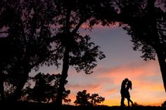 gone with the wind style engagement photo. oh ya I like this, kind of magical