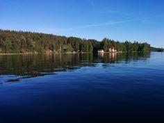 Meidän upea Päijänne!  Jyväskylä on hyvä kaupunki olla ja elää.  #Lakeland #Jyväskylä #Päijänne #Järvikaupunki #Kotimaanmatkailu