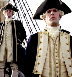*GILLETTE JAMES NORRINGTON ~ Pirates of the Caribbean