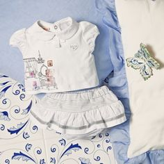 #white #chic #babygirl #brums #ss15
