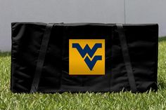 Cornhole Carrying Case - West Virginia University Mountaineers WVU - 29692