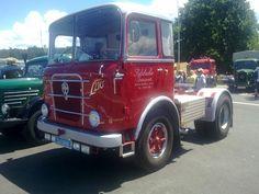 Gräf & Stift, Zugmaschine Classic Trucks, Heavy Equipment, Old Trucks, Antique Cars, Jeep, Busse, Europe, History, Nice