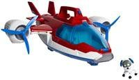 Paw Patrol   Lights and Sounds Air Patroller GBL Plane