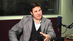 Simon Keenlyside, baritone: Part 1