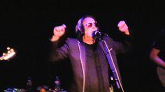 Todd Rundgren - Soul Medley (Tralf / Buffalo, NY 7/2/11)