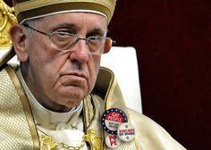 The Patron Saint of the Left -  Why Pope Francis isn't the liberal rock star American Catholics think he is.