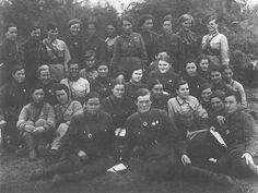 The Night Witches (1942), an all-female Russian regiment of military pilots during World War II