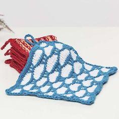 Premier® Winter Fan Washcloth Free Download