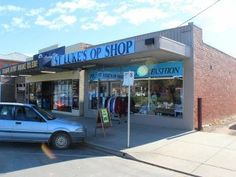 Stores in Yea Victoria, Australia, Explore, Outdoor Decor, Exploring