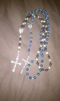 Rosaries - JEWELRY AND TRINKETS