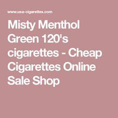 24 Best 120s Cigarettes Images Smoking Smoke Capri
