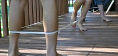 Playing on the elastic