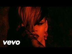 Rihanna - Te Amo - YouTube