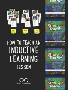 Cult Of Pedagogy, Training And Development, Teaching Strategies, Love Spells, Best Teacher, Classroom Management, Spelling, Gain, Philosophy
