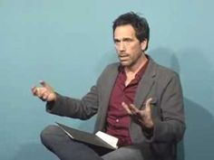 Producer P. Witten at Keep It Real Acting talking after our Advanced Callback Class http://youtu.be/BR-pUCX9NnY