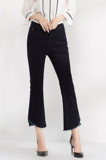 Join Dezzal, Get $100-Worth-Coupon GiftFrayed Hem Bootcut JeansFor Boutique Fashion Lovers Only: Designer Collection·New Arrival Daily· Chic for Every Occasion