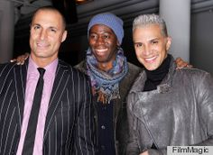 """Wow America Next top model fires """"Nigel Barker, Jay Manuel and J. Alexander. Tyra Banks want to go in a new direction ouch!!! Interesting http://www.huffingtonpost.com/2012/04/20/americas-next-top-model_n_1439998.html?ref=style"""