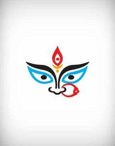 Navratri image for whatsapp status 2018 Durga Images, Lord Shiva Hd Images, Lord Krishna Wallpapers, Krishna Images, Lord Durga, Durga Maa, Happy Durga Puja, Shiva Hindu, Krishna Art