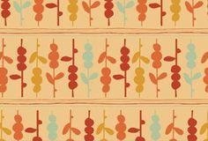KITSCHY KITCHEN by Greta Songe for Studio 37, Marcus Fabrics