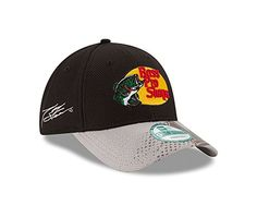 NASCAR Stewart Haas Racing Tony Stewart Bass Pro Team Slide 9FORTY  Adjustable Cap 0de6c76648cf