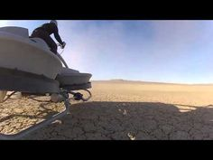 Aeroflex Hover Bike