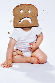 Who Has the Guts for Gluten? The prevalence of celiac disease has soared in the United States. Breast-feeding infants, while introducing small amounts of gluten, may help protect against it. Health And Nutrition, Health And Wellness, Paleo Mom, Gluten Intolerance, Autoimmune Disease, Food Allergies, Ny Times, Free Food, Breastfeeding