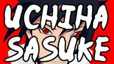 3 Curiosidades sobre Sasuke Uchiha