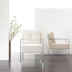 #Tuohy  Great lounge or reception chair #WorkspaceVision