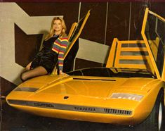 Lamborghini – One Stop Classic Car News & Tips Bugatti, Maserati, Weird Cars, Cool Cars, Crazy Cars, Fancy Cars, Ferrari, Lamborghini Lamborghini, Lamborghini Diablo