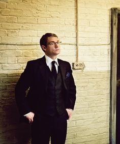 I have never seen a picture of Martin I love so much!