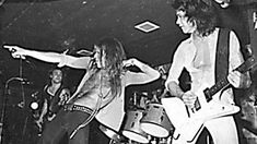 """Last month we shared a newly discovered recording of Van Halen performing the Kinks' """"All Day and All of the Night"""" live in 1976 at the Pasadena Civic. That recording was unearthed by author Greg Reno"""