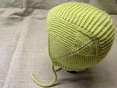 Pikku-Pete hat pattern, would be sooo cute for a little boy.