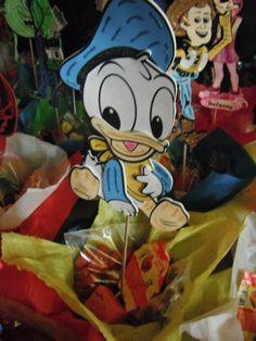 Pato Donald Bebé