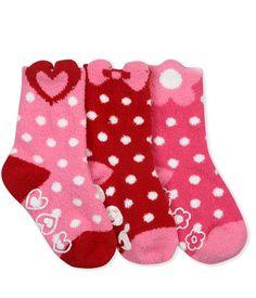 Jefferies Socks 2780  Slipper Sock Triple Treat