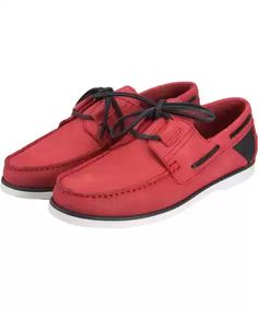 VERRAROS UOMO 3854 NIK RED Men Dress, Dress Shoes, Sperrys, Boat Shoes, Derby, Oxford Shoes, Lace Up, Red, Fashion