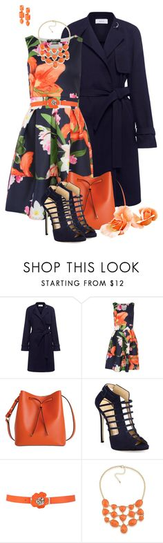 """""""Untitled #4647"""" by barones-tania ❤ liked on Polyvore featuring A.L.C., Pilot, Lodis, Giuseppe Zanotti, 1st & Gorgeous by Carolee and Loren Hope"""