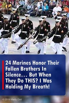 they raise their rifles –. Bingo Quotes, Marines, Usmc, Patriotic Images, Once A Marine, Feel Good Friday, Military Homecoming, Music Sing, American Freedom