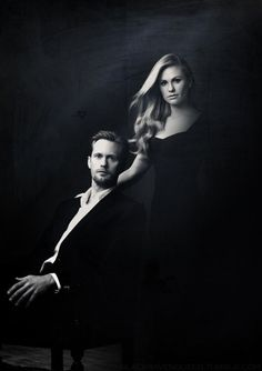 Sookie and Eric, Still the best couple on True Blood