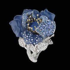 Dior Joaillerie - Le Bal des Roses