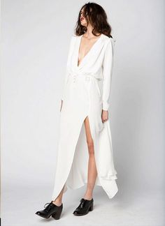 50 Beautiful Long-Sleeved Wedding Dresses: Stone Cold Fox Alabama Gown