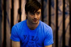 Daniel Radcliffe - Wallace - What If