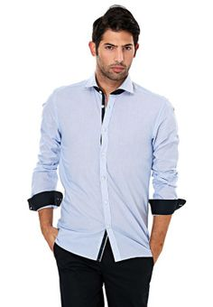 Club Room Shirt, Heritage Falkner Plaid Shirt - Mens Casual Shirts ...
