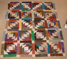 Quilter, Teacher, Author, Hopeless Scrapaholic! Bonnie K Hunter is the head, heart and hands behind Quiltville.com.