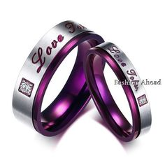 Engagement Rings For Women and Men