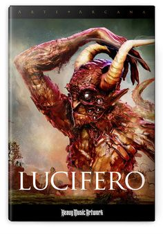 Lucifer mythical character is by far metal most mentioned and revered of all villain. Heaven's outcast and dirty scoundrel, the mighty ruler of. Music Artwork, Metal Artwork, Cool Artwork, Eliphas Levi, Chaos Lord, Sewing Binding, Black Art, Modernism, Death