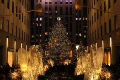 Reisebericht - New York an Weihnachten!