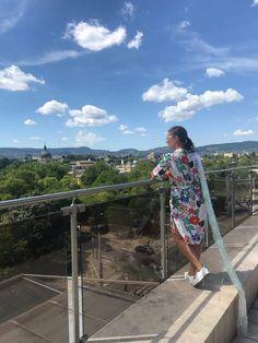 A héten a Konfetti&Co megálmodója Eöttevényi Zsófi dekoratőr a Gardróbnapló vendége Glamour