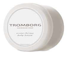 Tromborg Aroma Body Lotion 200ml